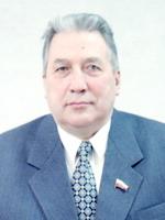 Наролин Михаил Тихонович