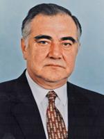 Коков Валерий Мухамедович