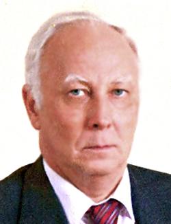Миронов Александр Юрьевич