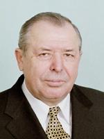 Алаферовский Юрий Петрович