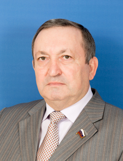Бечелов Ильяс Борисович