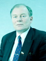 Подгорнов Николай Михайлович