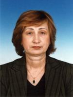 Пономарева Лариса Николаевна