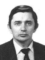 Подопригора Владимир Николаевич