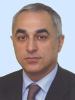 Бугулов Эрик Русланович