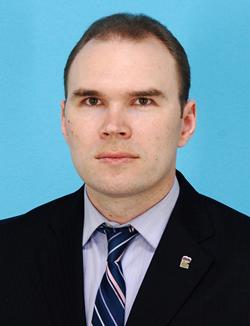 Сокин Алексей Анатольевич