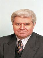 Погребной Валерий Христофорович