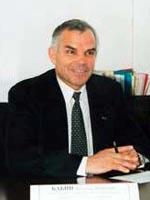 Бабин Николай Андреевич