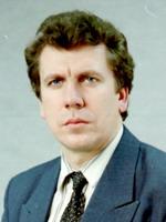 Власов Юрий Васильевич