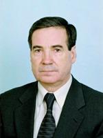 Миронов Виктор Григорьевич