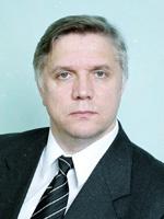 Волков Юрий Николаевич