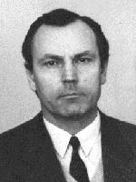 Горбунов Павел Иванович