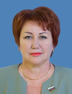 Перминова Елена Алексеевна