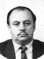 Фатеев Валерий Петрович