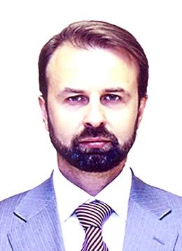 Яблоков Юрий Сергеевич