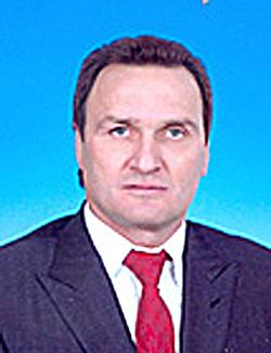 Шишкин Александр Геннадьевич