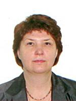 Лолуа Светлана Геннадьевна