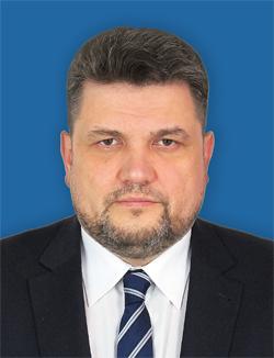 Жуков Александр Аркадьевич