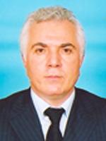 Алиев Атай Баширович