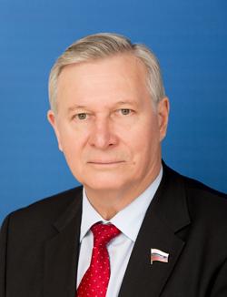 Савинов Геннадий Александрович
