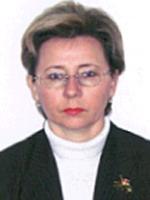 Паршикова Наталья Владимировна