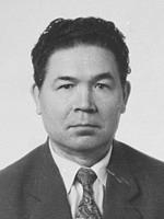 Прокопьев Леонид Прокопьевич