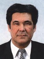 Тулеев Аман-гельды Молдагазыевич