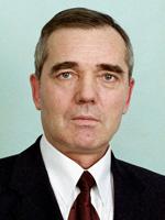Боровик Вячеслав Борисович
