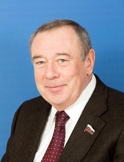 Чуб Владимир Федорович