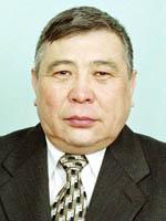 Антарадонов Юрий Васильевич