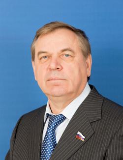 Федоряк Николай Александрович