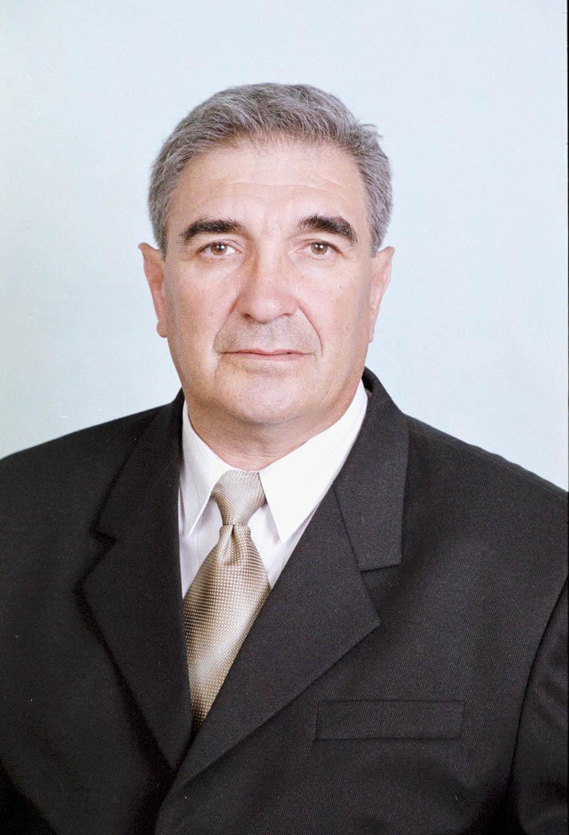 Голованчиков Александр Борисович