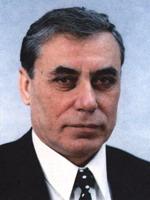 Мальцев Борис Алексеевич