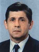 Лодкин Юрий Евгеньевич
