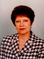 Ларочкина Ирина Андреевна