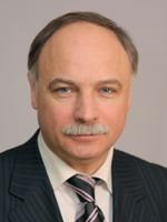 Парфенов Валерий Павлович