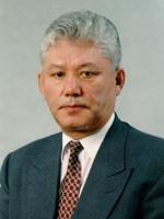 Николаев Михаил Ефимович