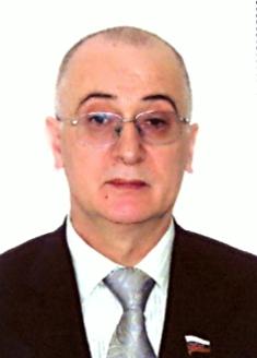 Алиханов Девлетхан Медетханович