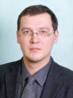 Анохин Сергей Викторович