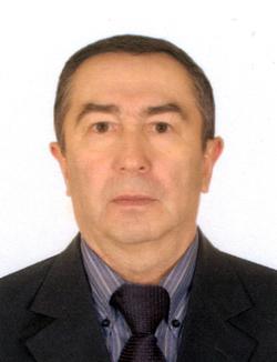 Крылов Анатолий Васильевич