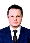 Орлов Михаил Олегович