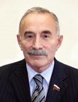 Аслаханов Асламбек Ахмедович