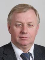Ильин Юрий Владимирович