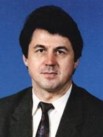 Черногоров Александр Леонидович