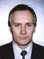 Леонов Виктор Васильевич