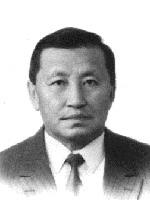 Кара-сал Владимир Бараевич
