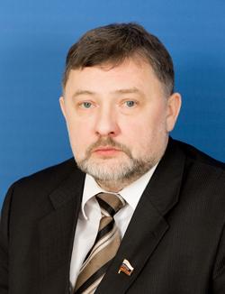 Шверикас Вячеслав Николаевич
