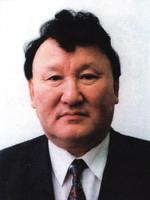Соломов Николай Иванович