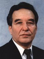 Штыгашев Владимир Николаевич