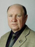 Барышников Николай Павлович